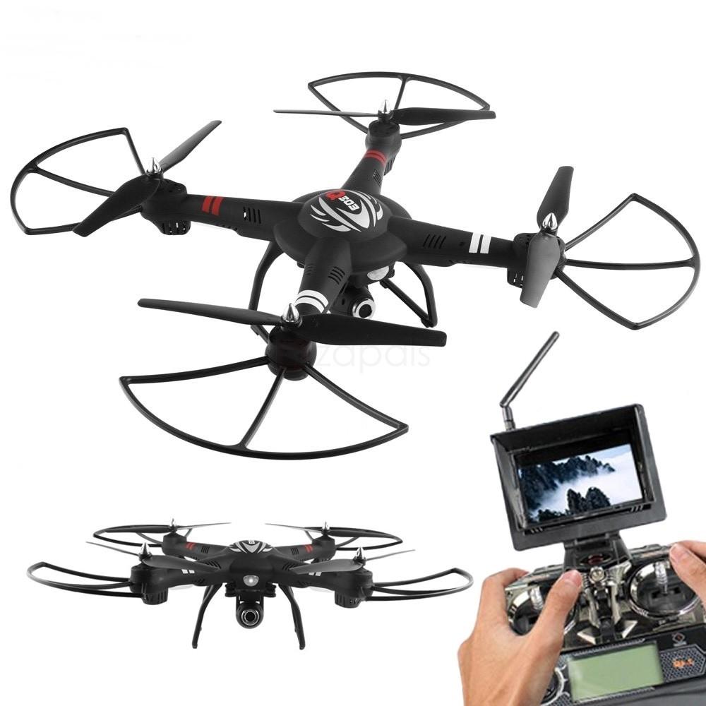 Dronai - puiki dovana vaikams
