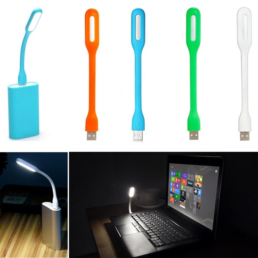 USB Led lempa kompiuteriui