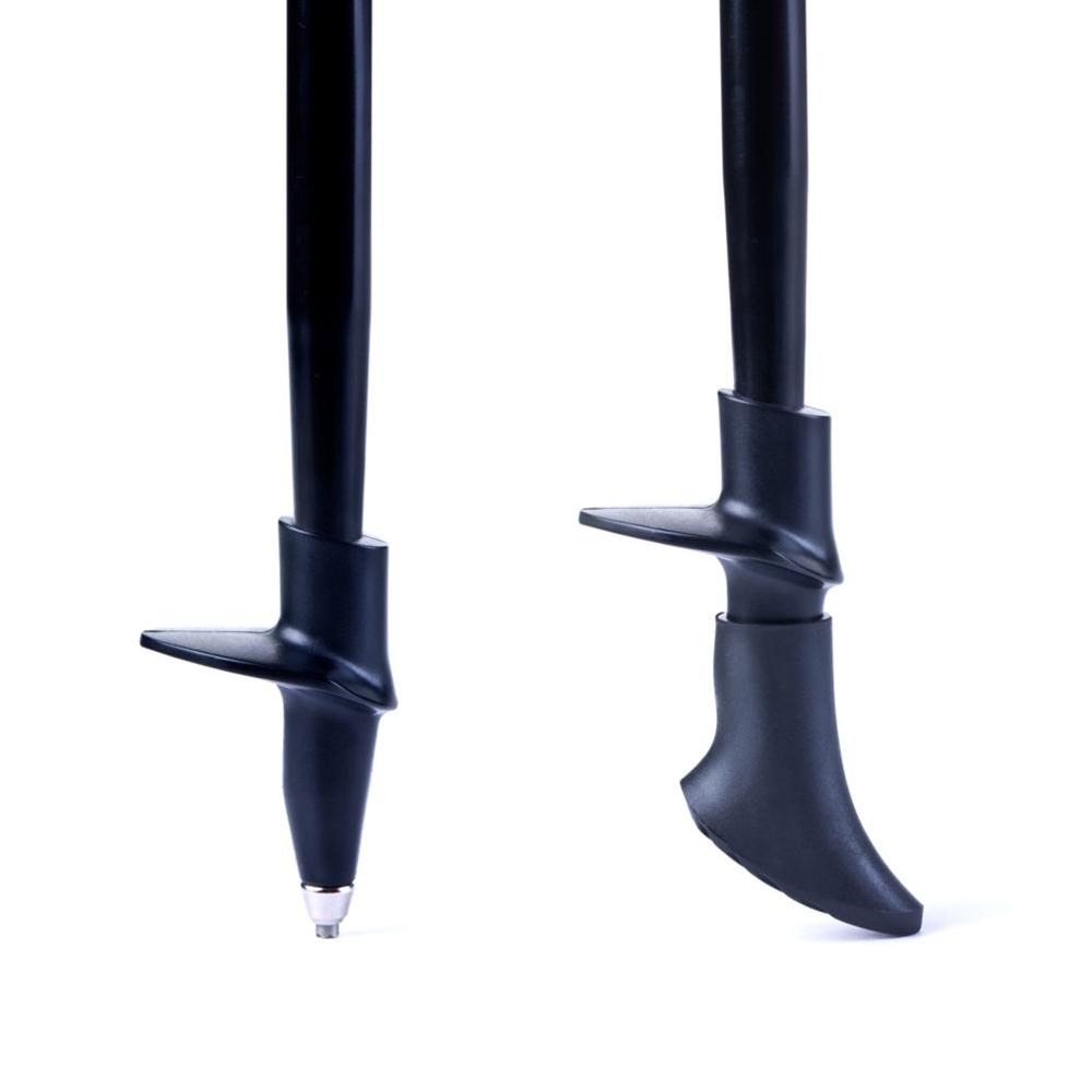 Šiaurietiško ėjimo lazdos S-RT2, nereguliuojamo ilgio lazdos