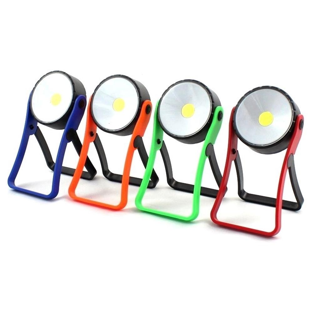 Magnetinė Cob Led lempa | Darbo LED lempa