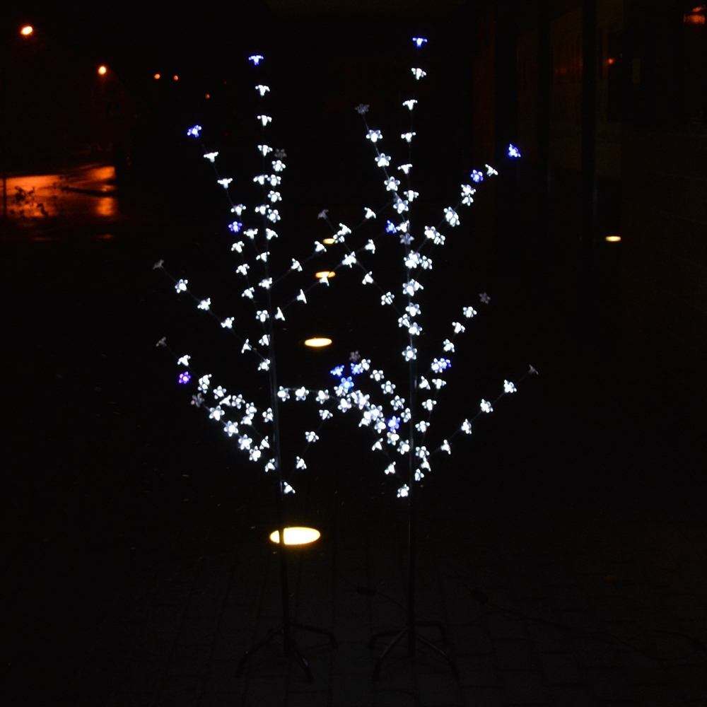 LED šviečiantis medis M