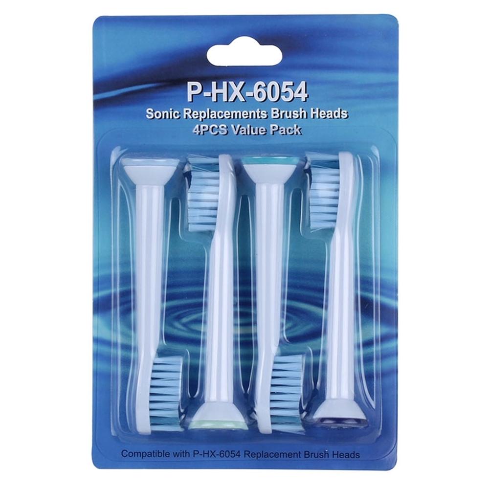 Dantų šepetėlių antgaliai Philips Sensitive šepetėliui