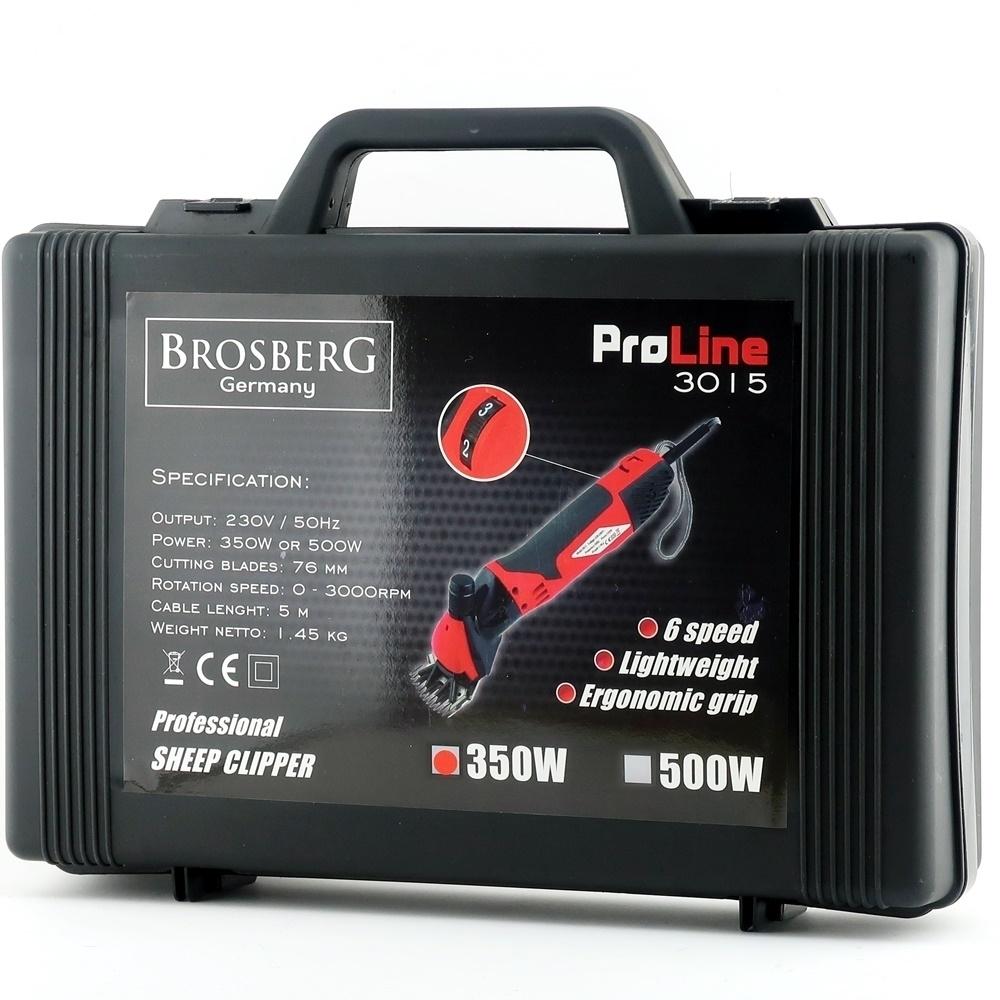 Brosberg 350W