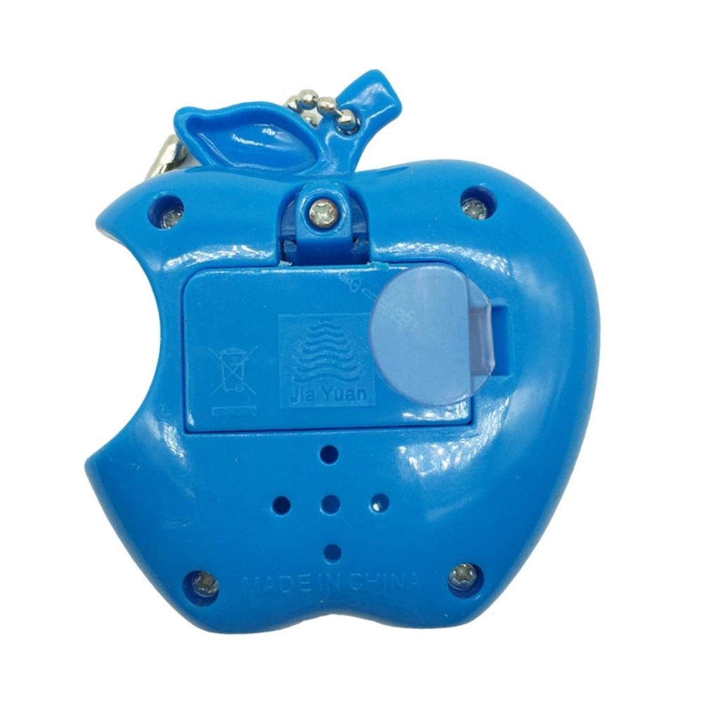 Elektroninis gyvūnėlis Tamagotchi Apple | Elektroninis augintinis