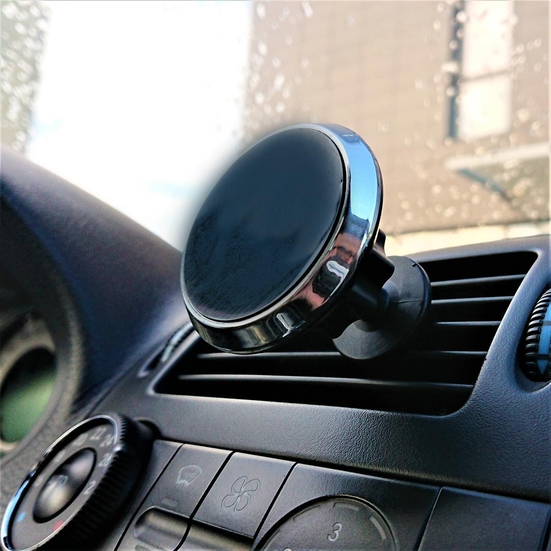 magnetinis automobilinis telefono laikiklis XL