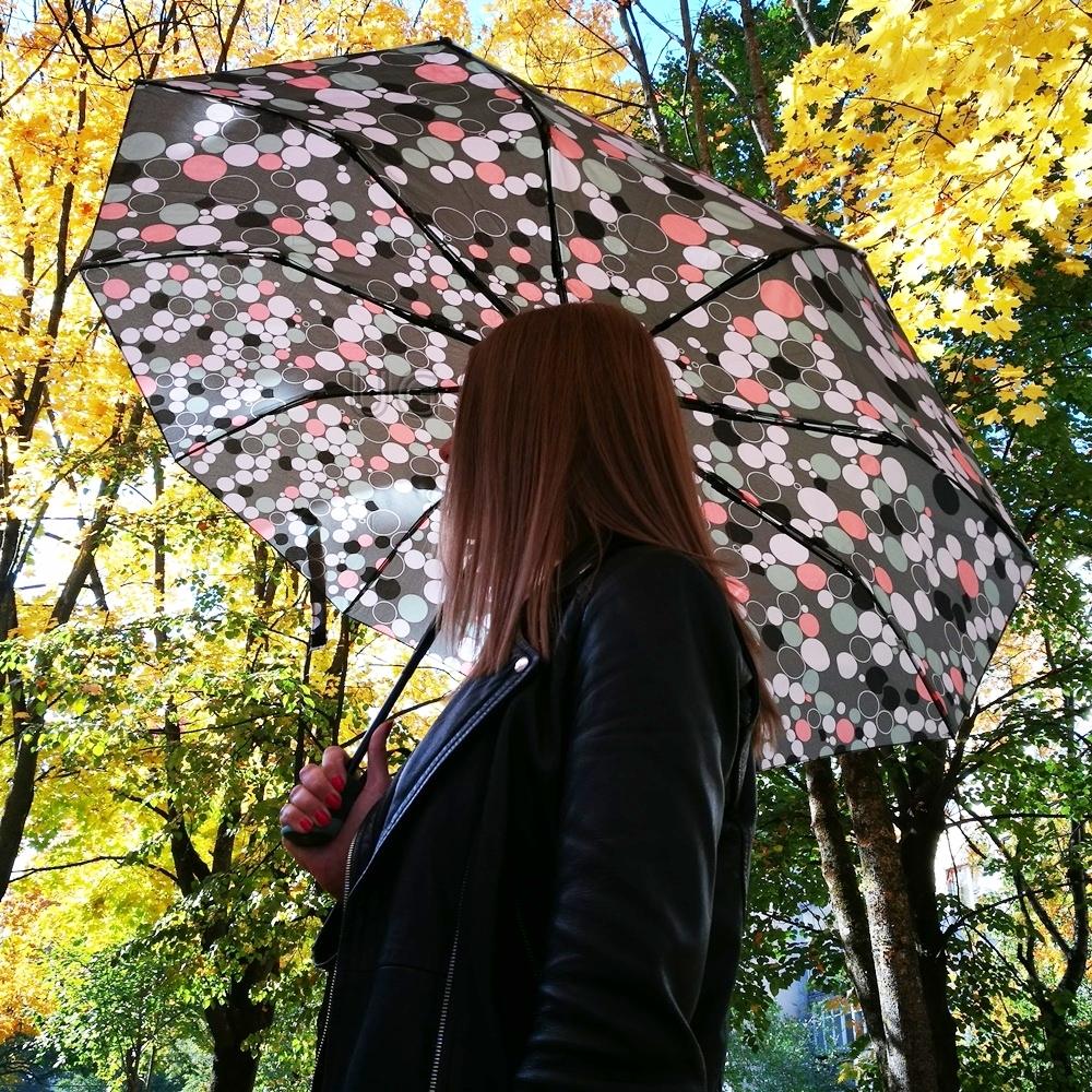 Pilnai automatinis skėtis 244CL
