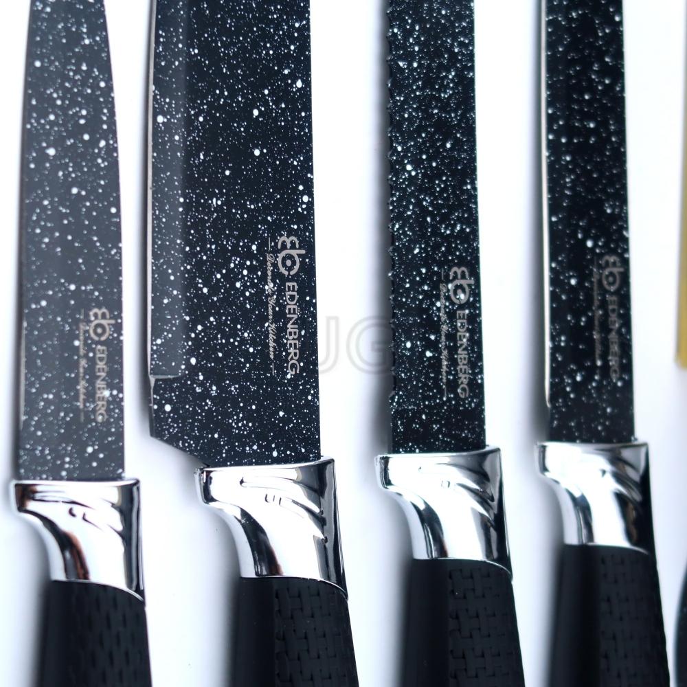 Peilių rinkinys 3051B | Virtuviniai peiliai
