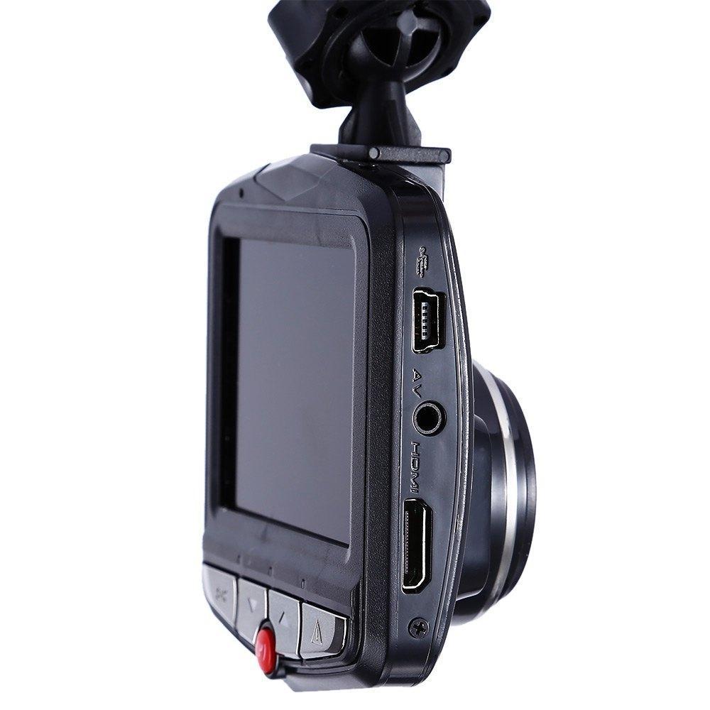 HD Vaizdo registratorius F04