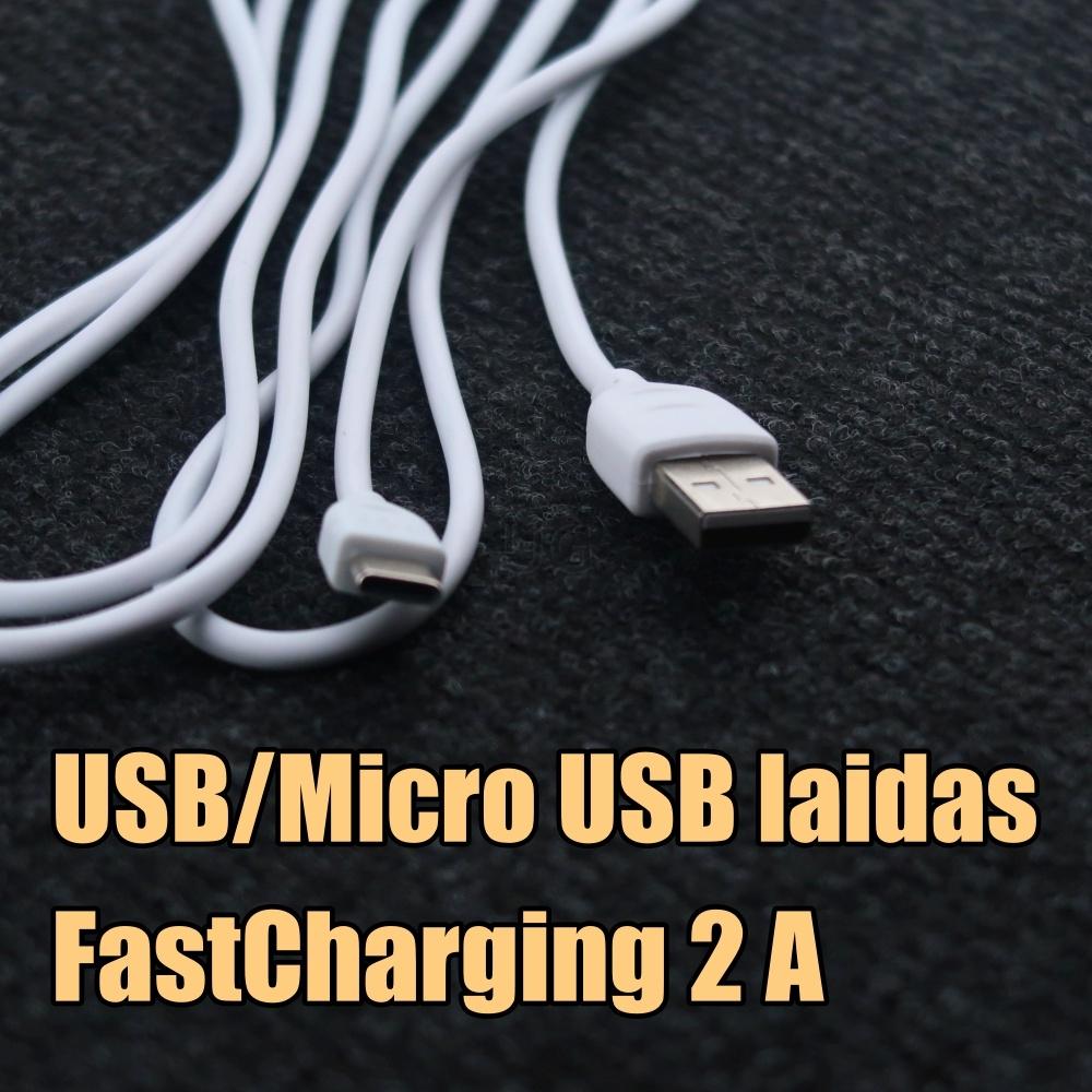 USB laidas TLA 04