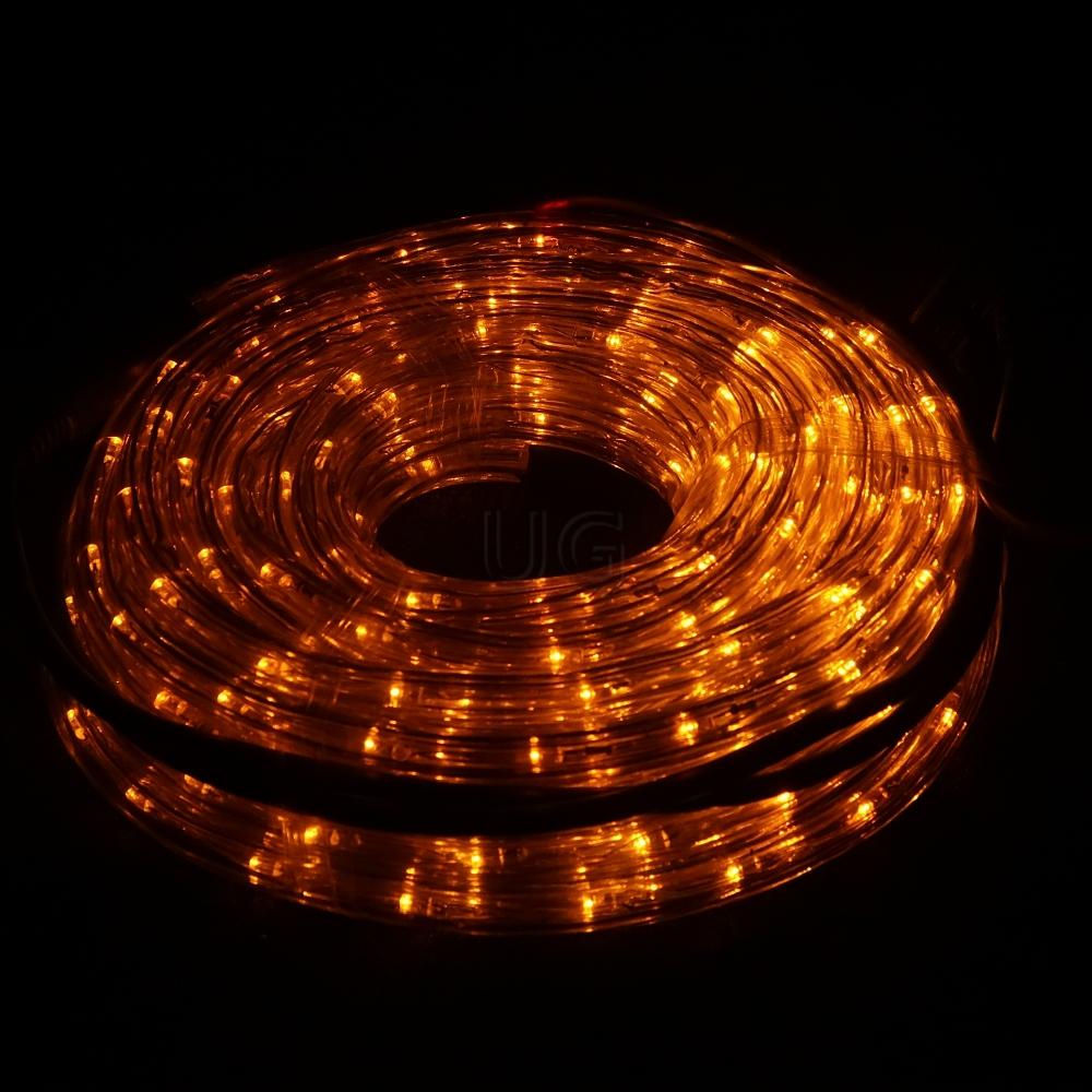 Kalėdinė LED juosta STANDRT PLIUS 10 m | LED švytintis laidas