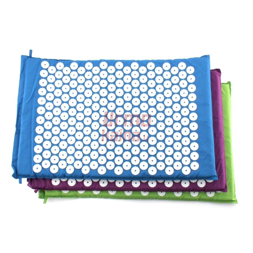 Akupresūros masažinis kilimėlis