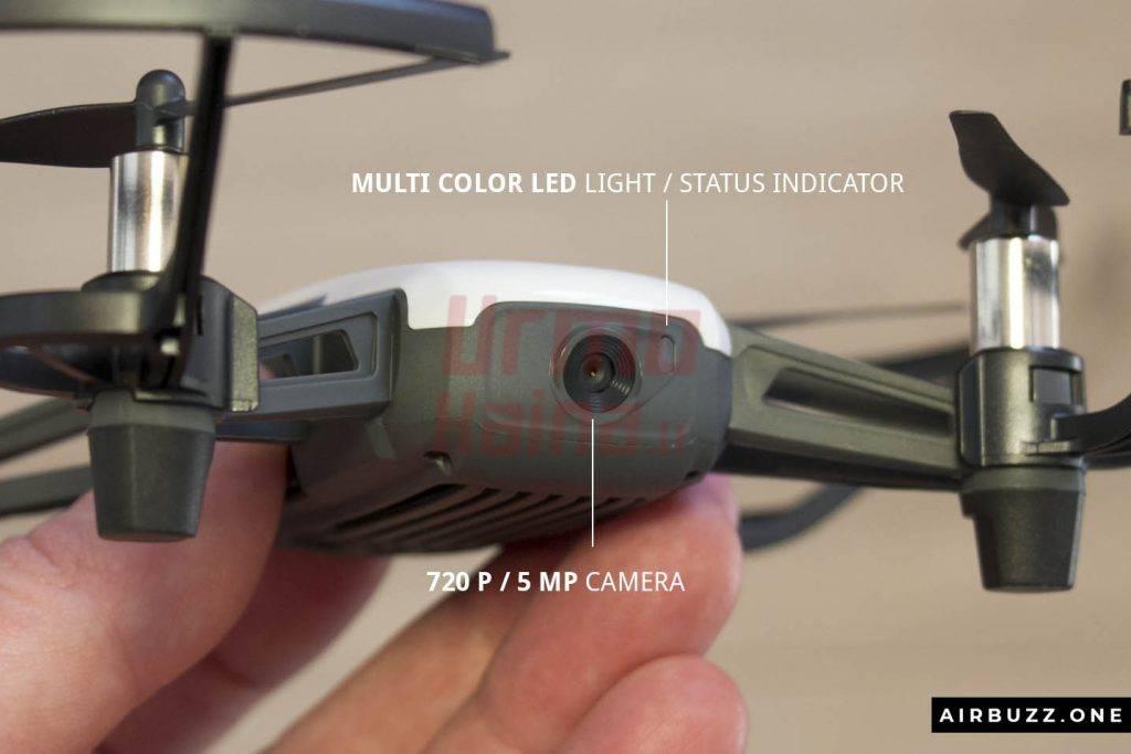 ryze tech tello by dji dronas