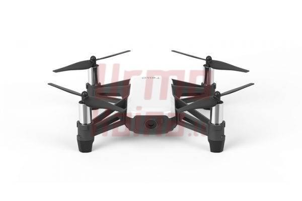 ryze tech tello dji dronas