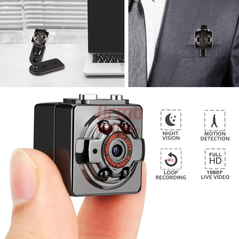 Mini kamera SQ8