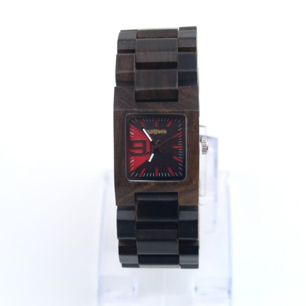 Medinis laikrodis OldWood WW77