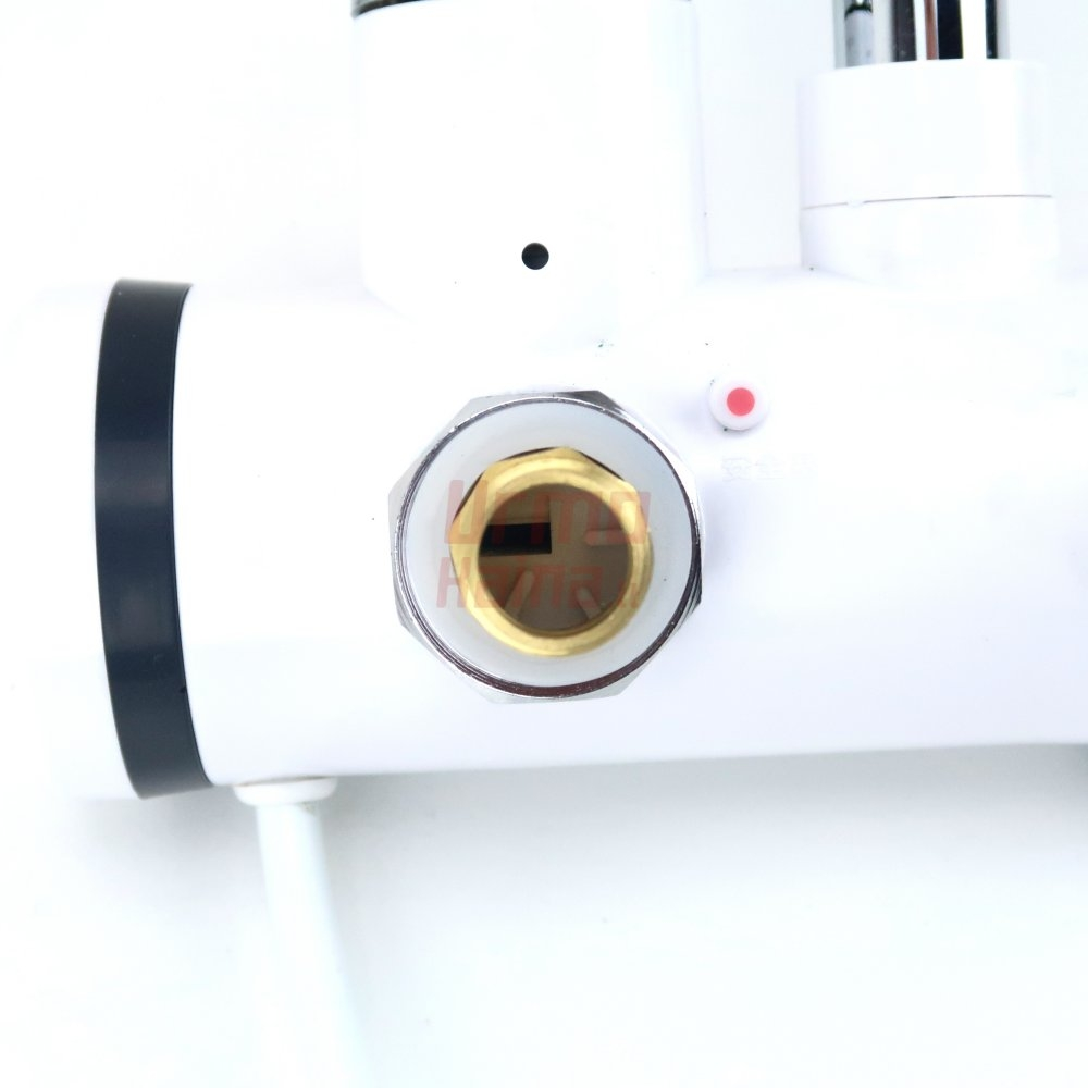 Elektrinis vandens šildytuvas maišytuvas Instant Pro 2B