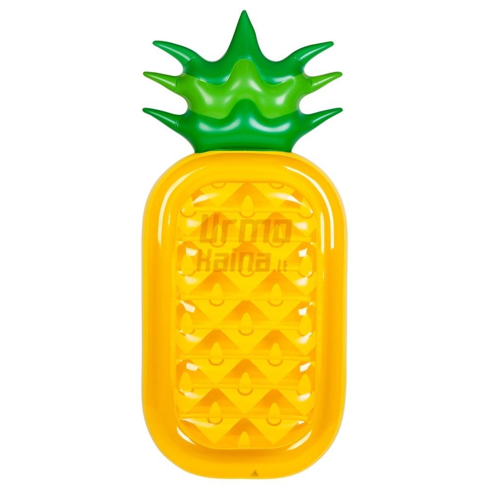 Pripučiamas plaustas - čiužinys Ananasas 190 cm