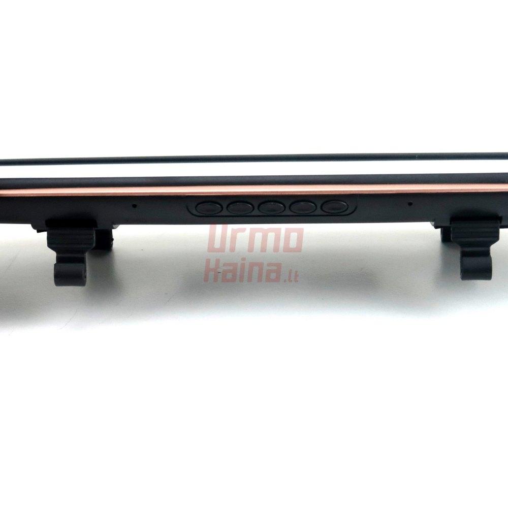 Vaizdo registratorius veidrodis   DVR MIRROR M53K