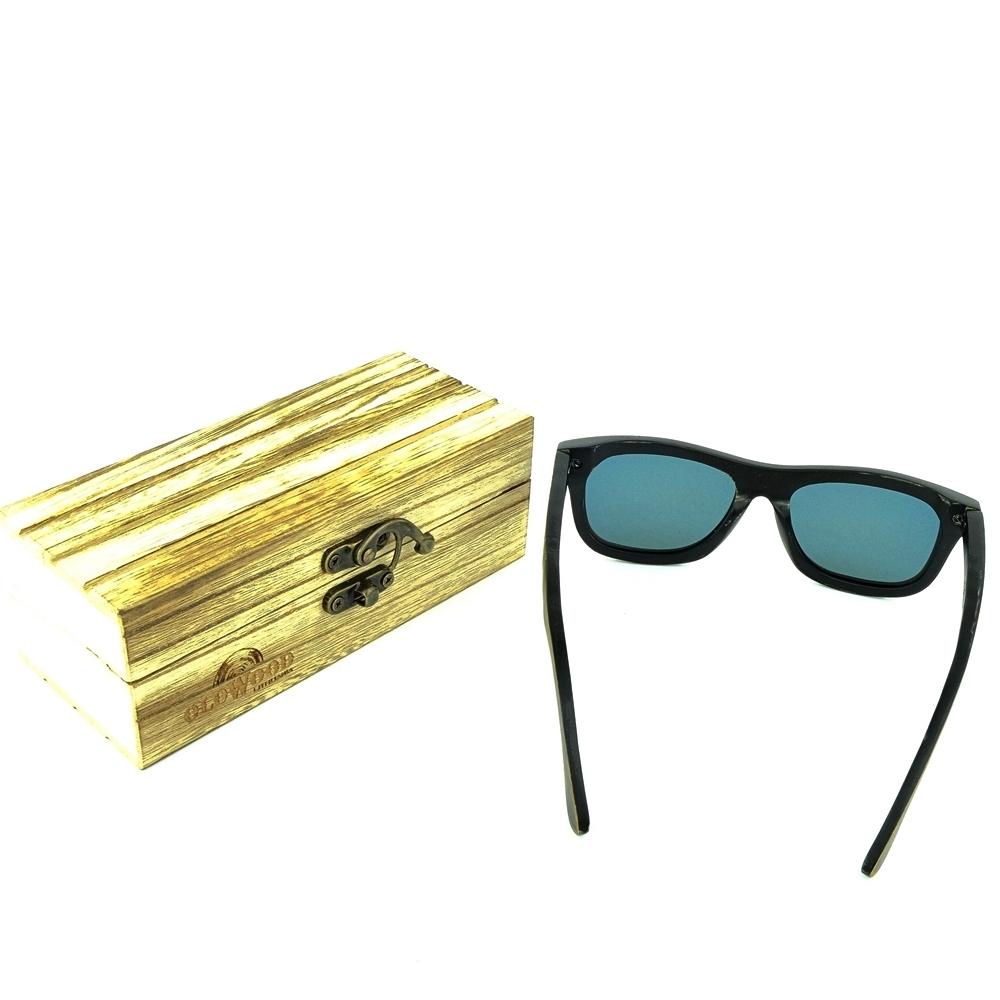 Mediniai akiniai nuo saulės OldWood VA05
